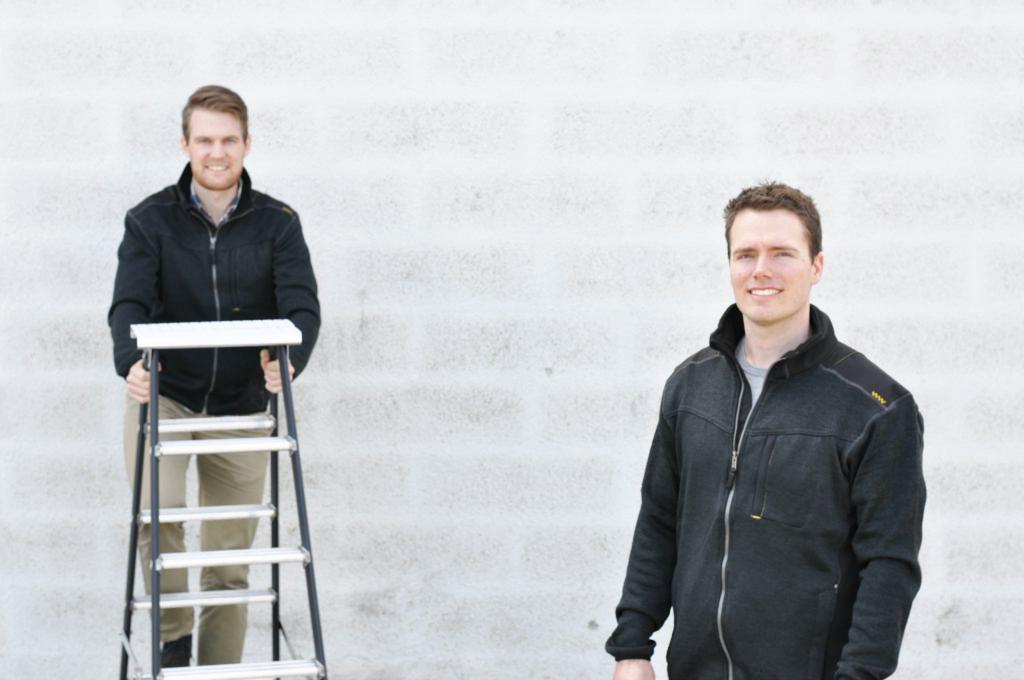 Danska Stegfabriken etablerar sig fysiskt i Sverige