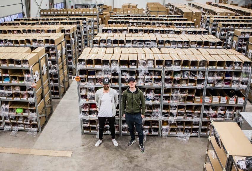 Nytt succéår för Hatstore - snuddar vid 70 miljoner