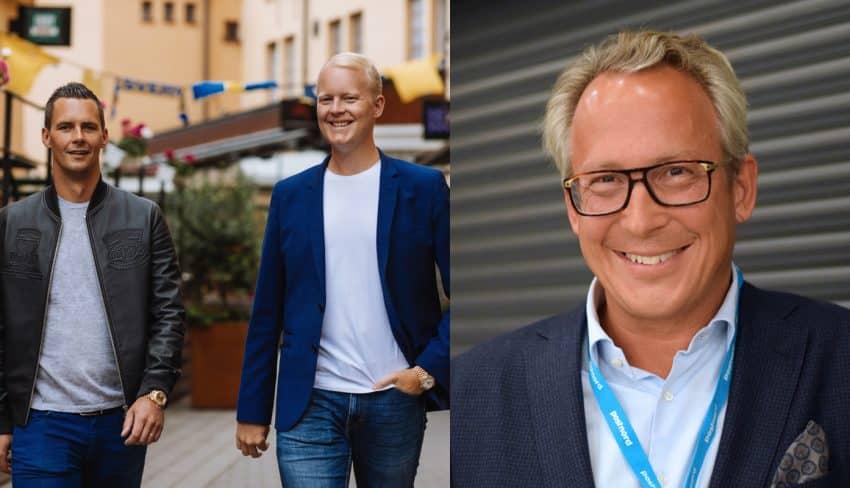 Miljardaffär i iDeal of Sweden - säljer 60 procent