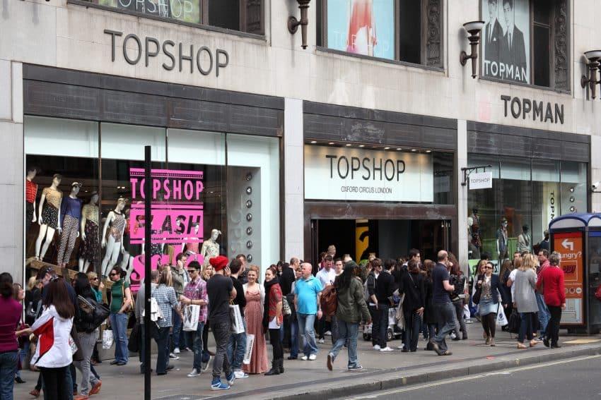 """Krisande modejätte ska sälja på ASOS: """"Måste reparera skadan"""""""