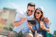 Två av tre e-handlare tror på tillväxt under sommaren