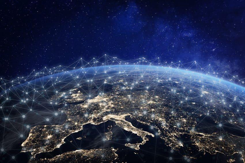 Europas e-handel värd 621 miljarder euro