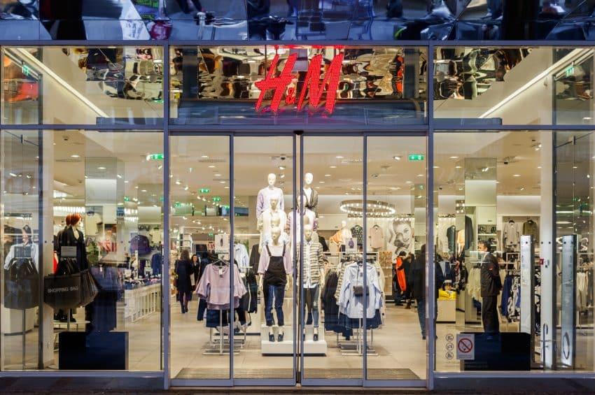 """H&M ökade med 11 procent: """"Går i rätt riktning"""""""