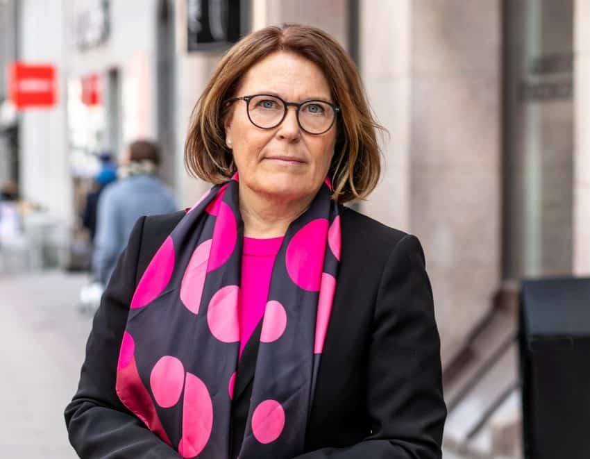 """Tvära kast i Svensk Handels mätning: """"Statistisk variation"""""""