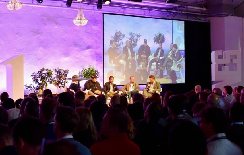 Nordic Ecommerce Summit tillbaka våren 2020
