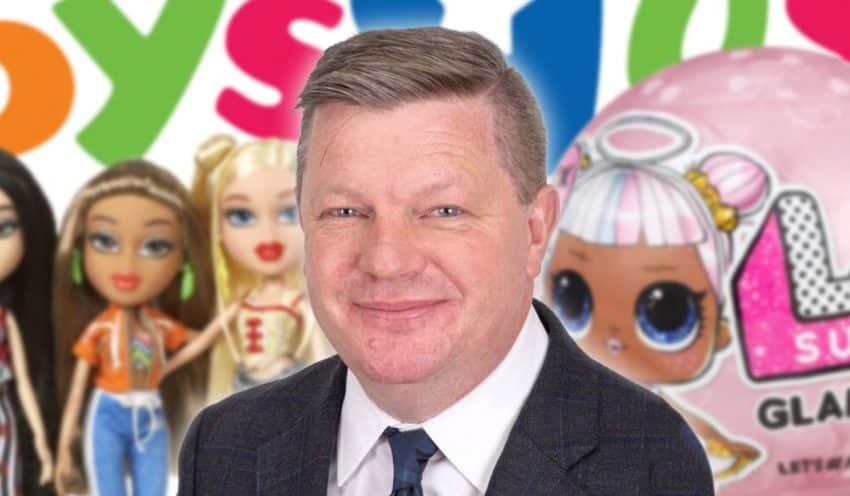 """Toys R Us-sagan fortsätter: """"Ska ej betala producenter"""""""