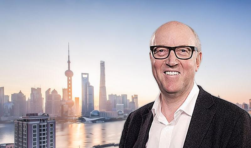 Kina redo för svenska varor - de hjälper e-handlarna dit