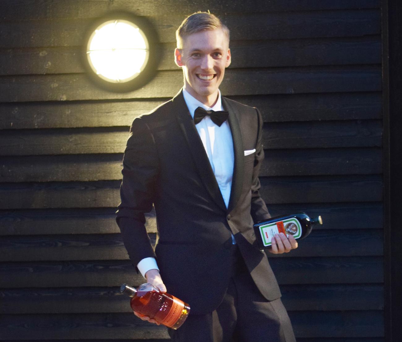 """På turné med """"Systembolagets pressbyrå"""""""