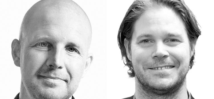 Fredrik Hedblom blir ny VD för Jetshop