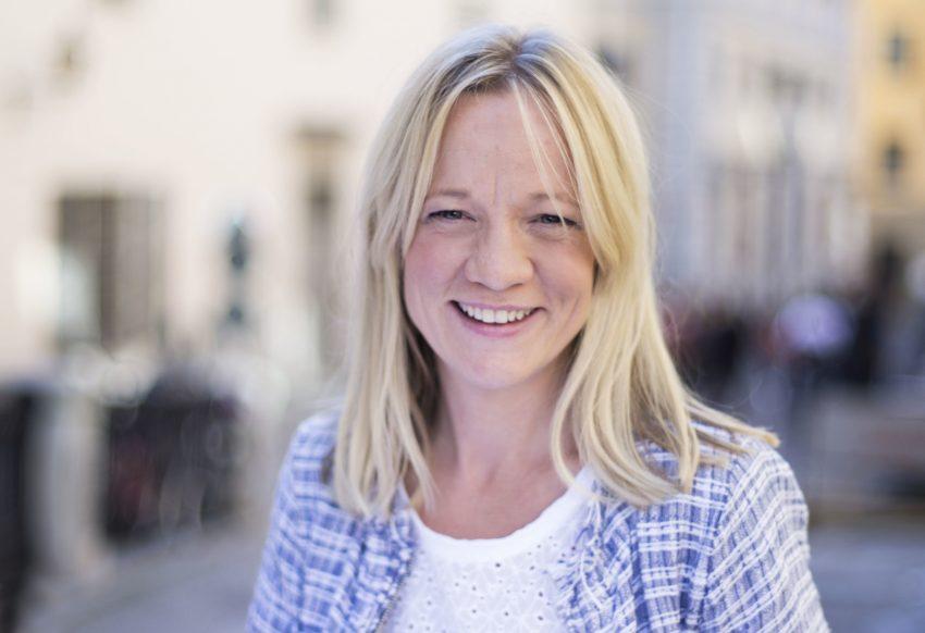 Analysexperten Emma Hernell blir ny vice VD på HUI