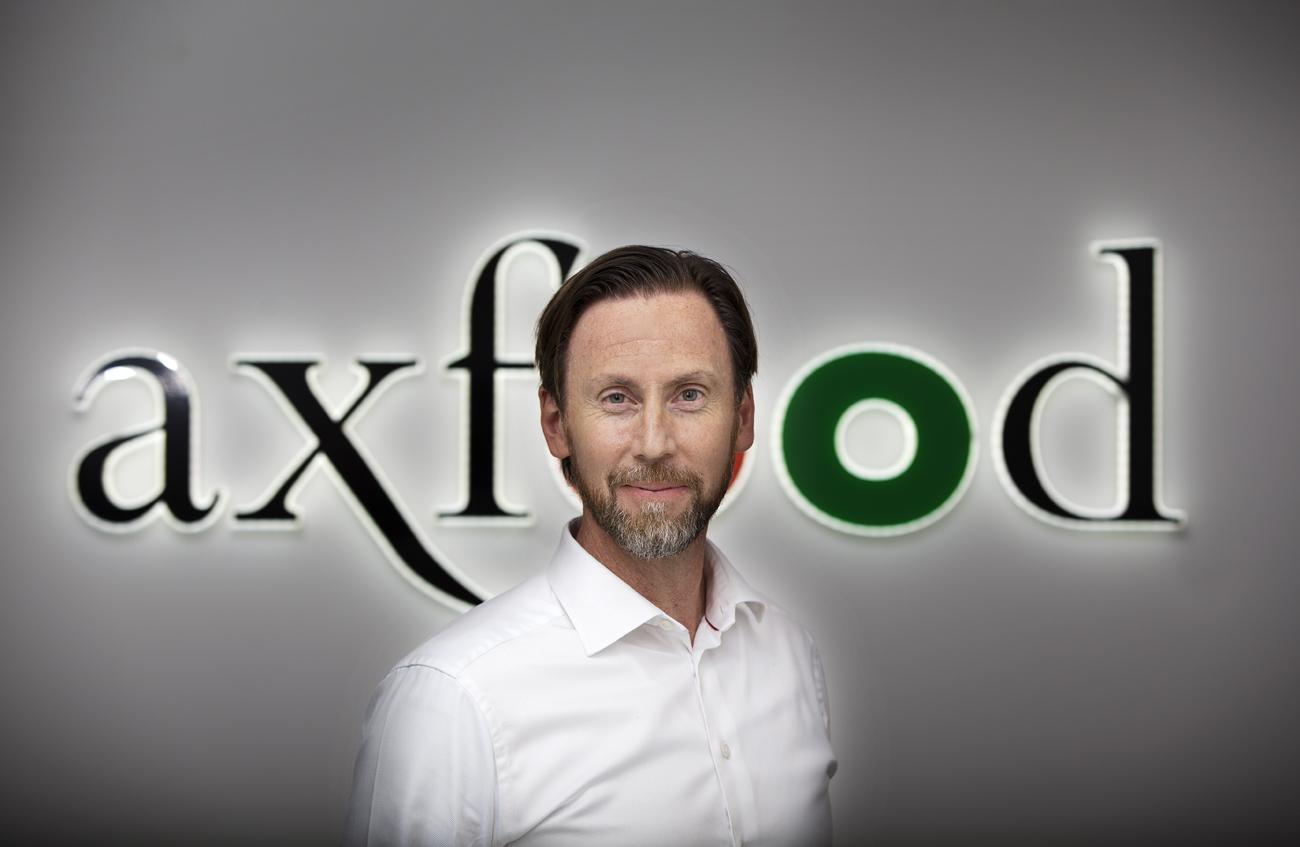 Axfood köper Middagsfrid