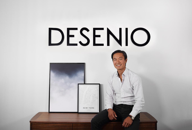Desenio öppnar sajt nr 10 med 99 miljoner i bagaget