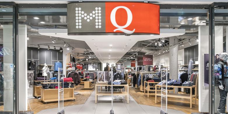 E-handeln fick MQ att öka med 12 procent