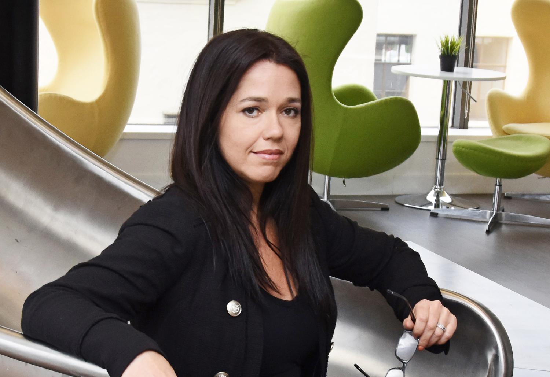 Hennes bolag får 3,5 miljarder till global expansion