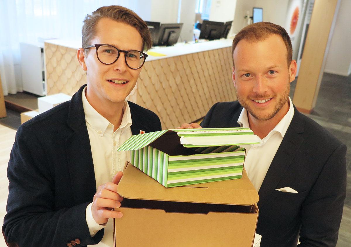 Svenska e-handlare pekas ut som klimatsyndare i ny analys