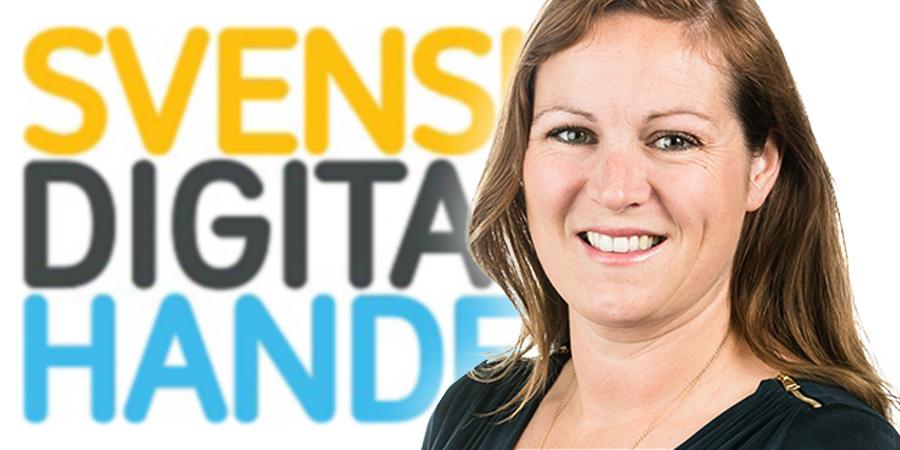Jonas Ogvall lämnar - hon är SDH:s nya VD
