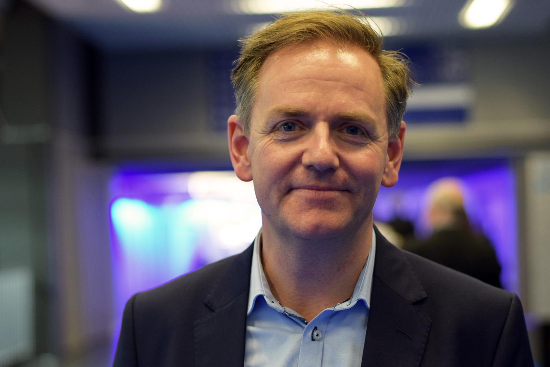 """Jonas Ogvall slutar på SDH: """"Jag är ingen förvaltare"""""""