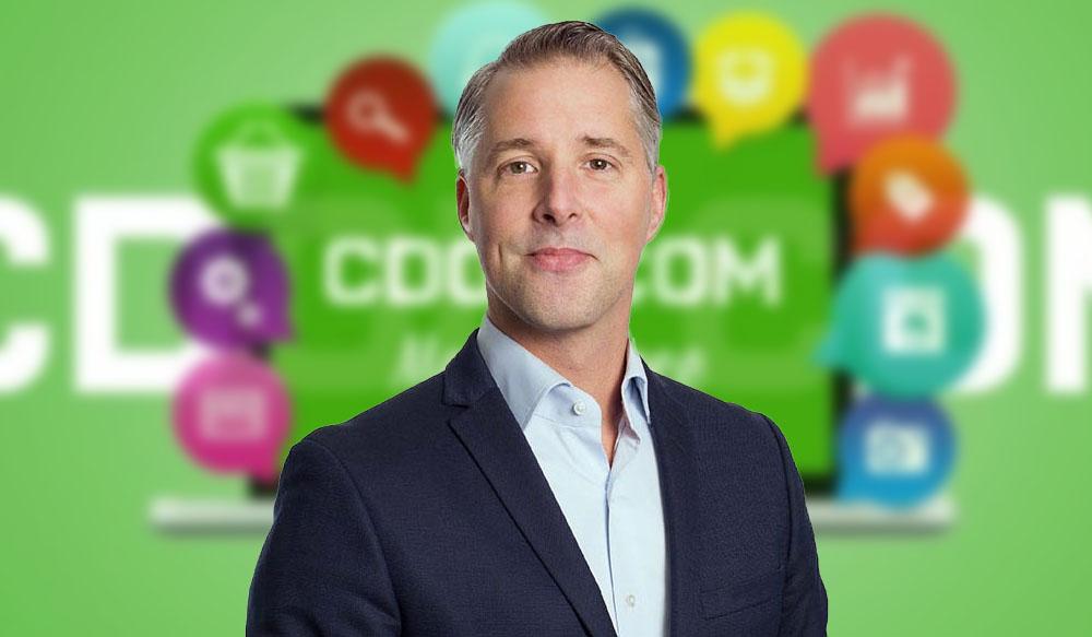 CDON.com fick 18,5 miljoner besök och 700 000 köp