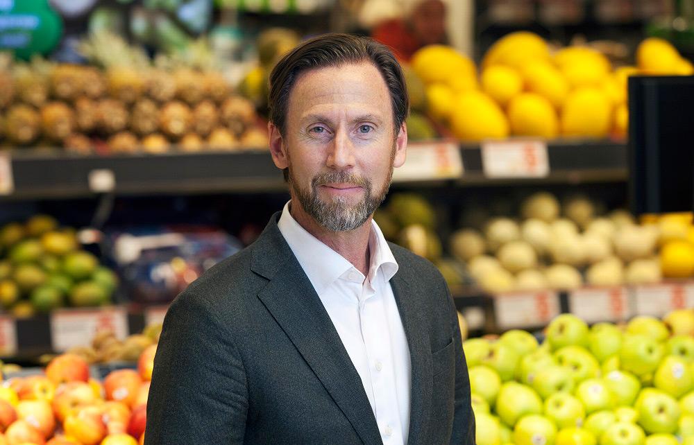"""Axfood: """"Middagsfrid är nu en del av Mat.se"""""""