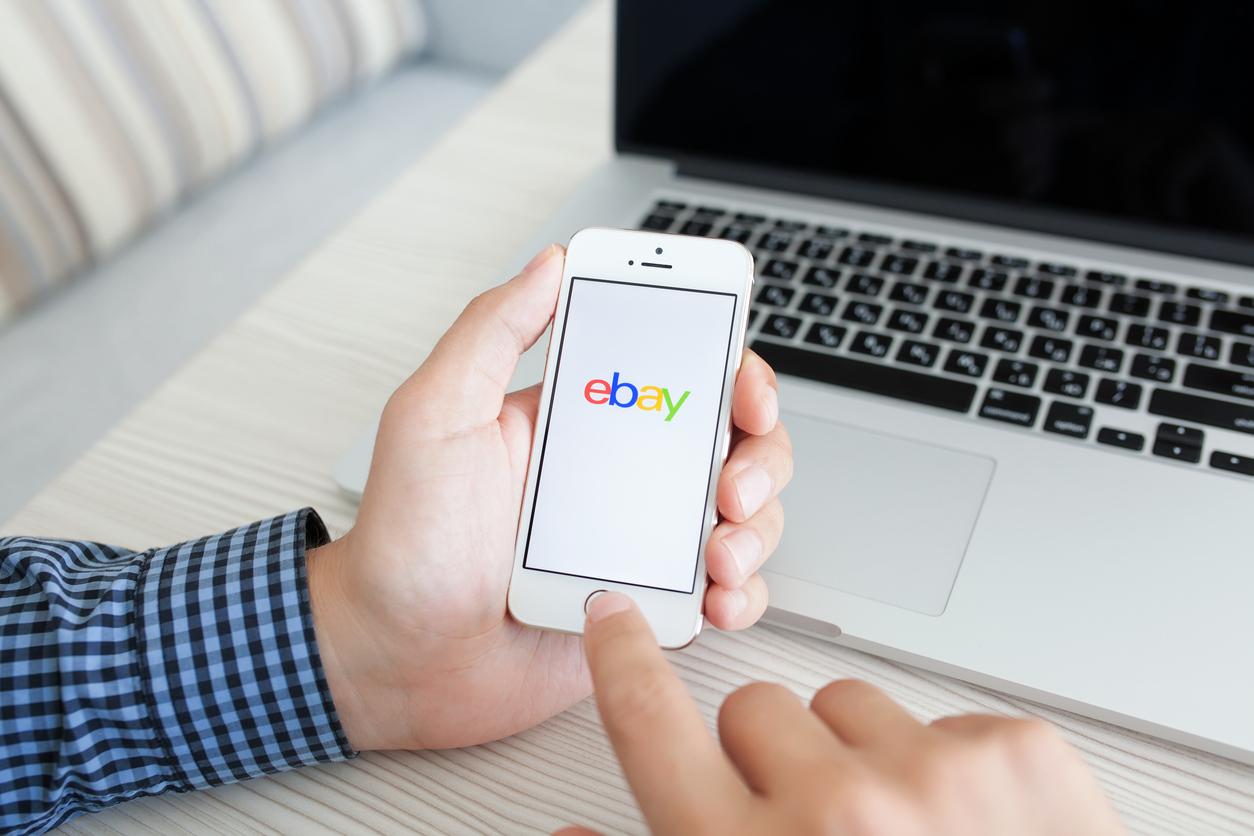 Ebay lanserar fotobaserad sökfunktion
