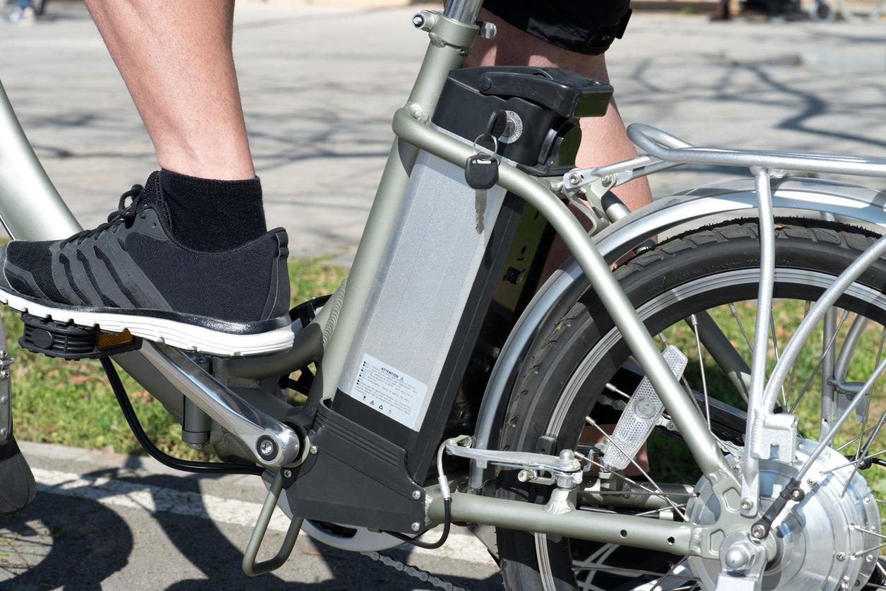 Outnorth rider på vågen - tar in fler elcyklar i lagret
