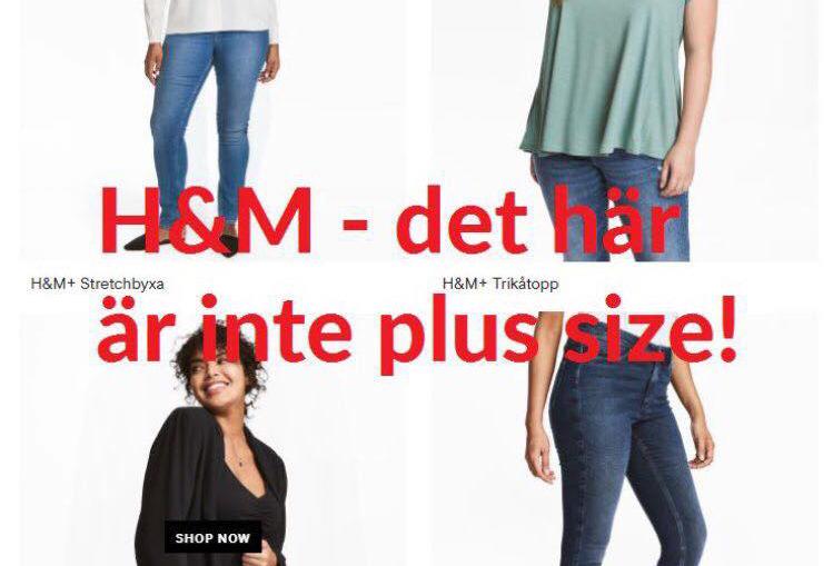 Leverantörer försenade Madladys plus size-kollektion - Ehandel.se 3e761b9bd4294