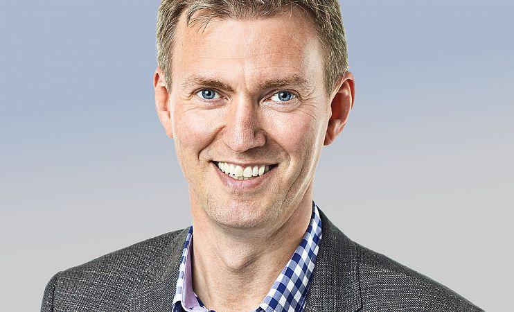 Mats Ingelborn blåser nytt liv i gammal e-handel