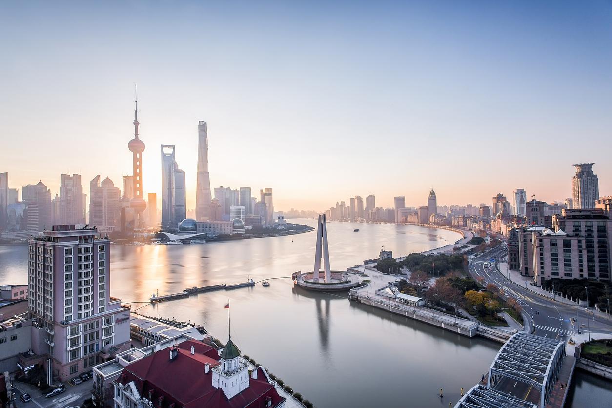 E-handel till Kina för miljarder - nu öppnas fler fria zoner