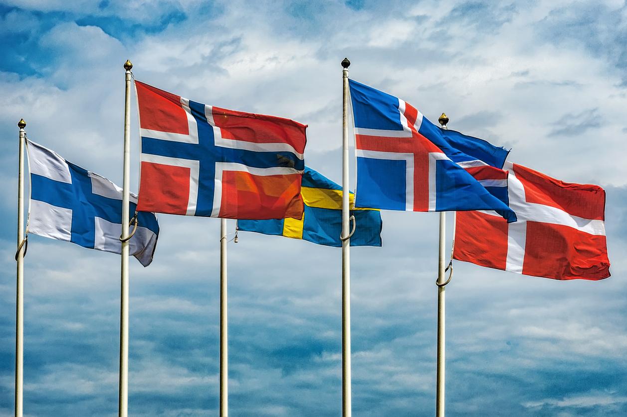 PostNord: Svenska nätbutiker rekordheta bland nordbor