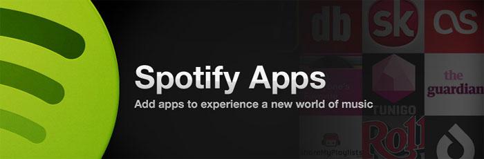 E-handel nästa för Spotify