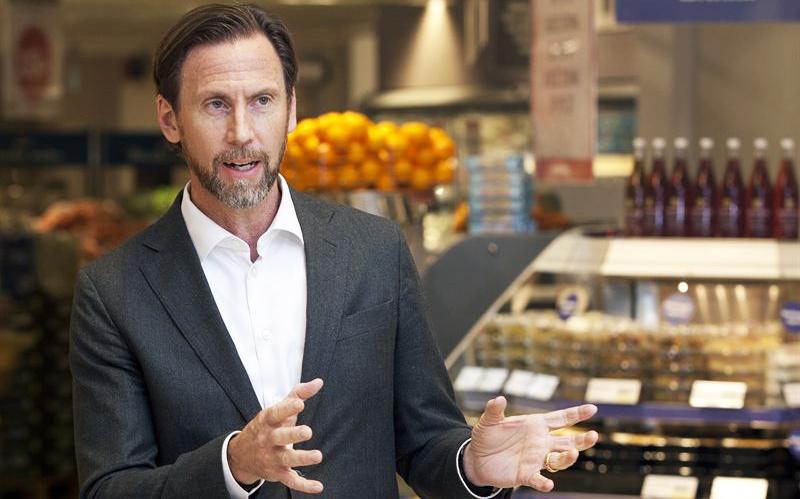 Axfood ökar med knappt 7 procent i Q3