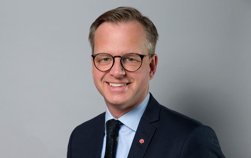 Danska och svenska staten ger PostNord 667 miljoner