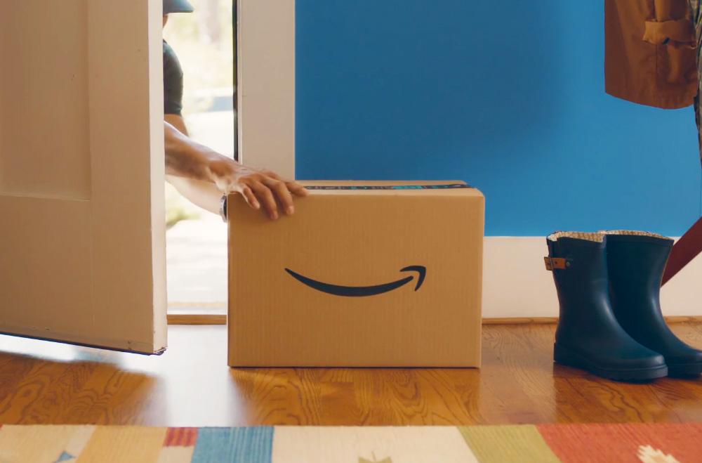 """Amazon om sin nya leverans: """"Detta är inte ett experiment"""""""