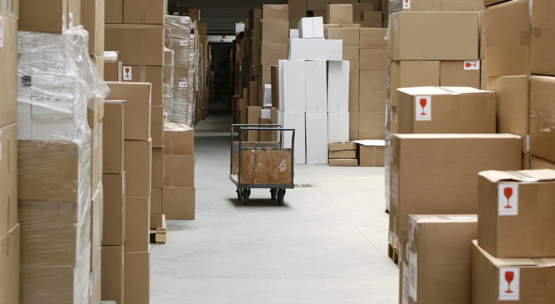 E-handlare slipper leta lager när marknadsplats gör jobbet