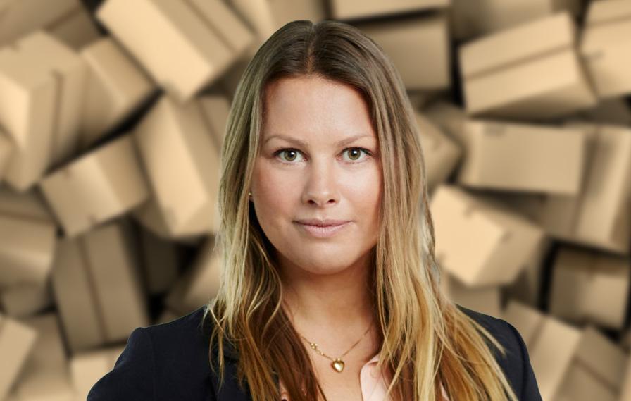 Svenskarna e-handlade för över 5 miljarder på Black Friday