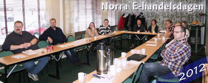 E-handlare intar Sundsvall för djupa diskussioner