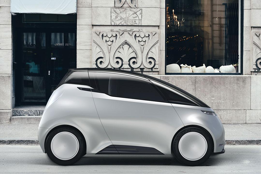 MediaMarkt säljer svensk elbil på nätet