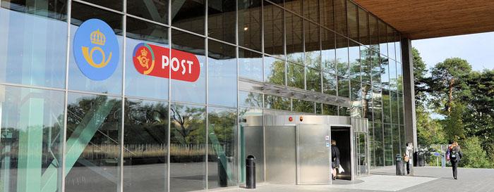 Posten och Bring slåss om de nordiska breven