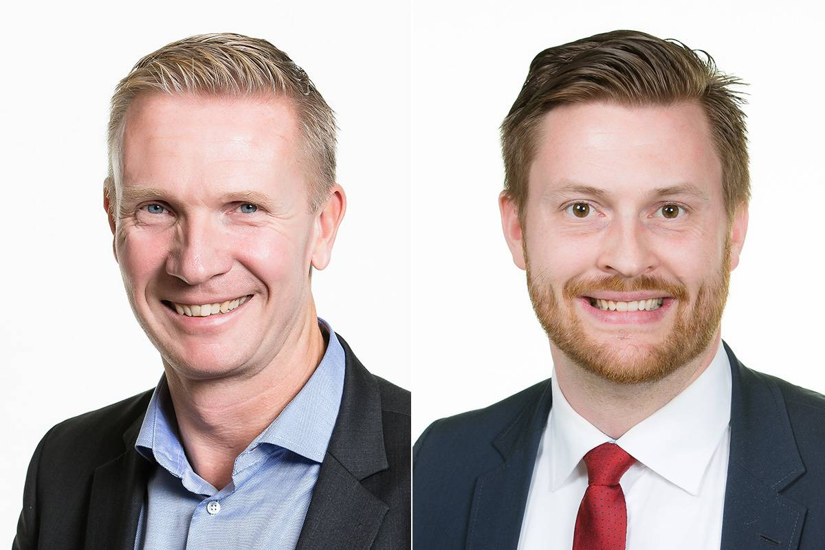 Svensk Handel ryter ifrån - vill hejda Wish och Alibaba