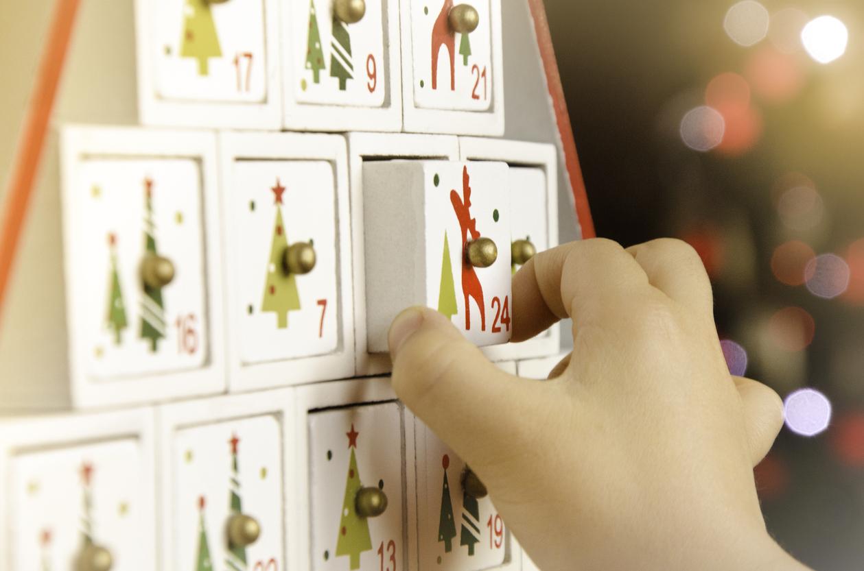 Julkalendrar i e-handeln - säljknep eller miljöhot?