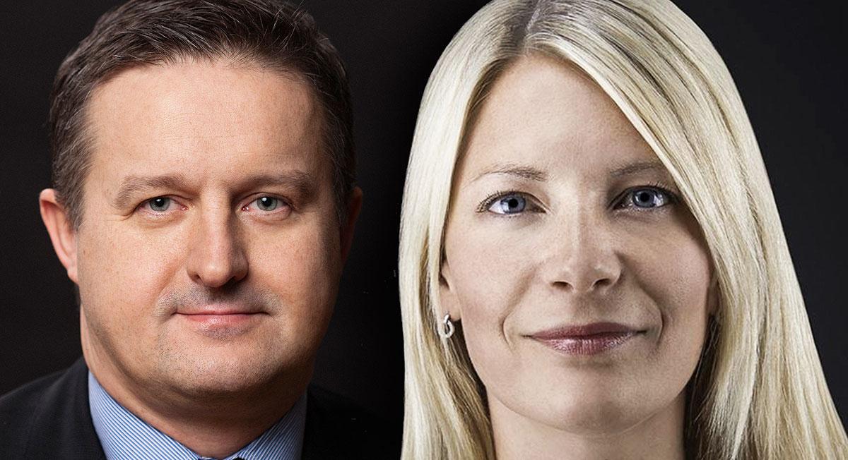 Lindex-toppen: Därför valde vi Susanne Ehnbåge
