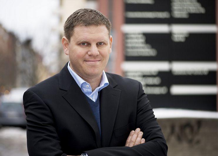 Paul Fischbein gör comeback med ny vitvaruhandel