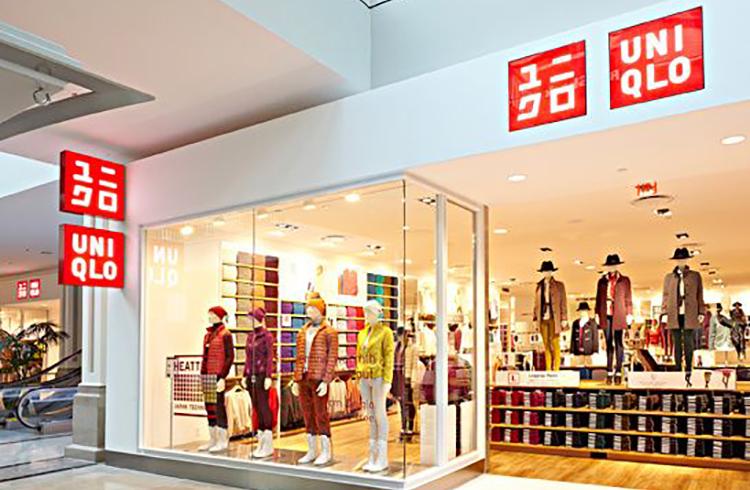 Japansk klädjätte etablerar sig i Sverige - ska ha svensk nätbutik