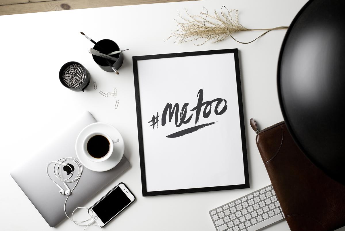 E-handlarens gratisposter ska hålla liv i #metoo