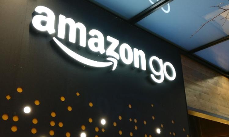 Amazon Go gör slag i saken - öppnar idag