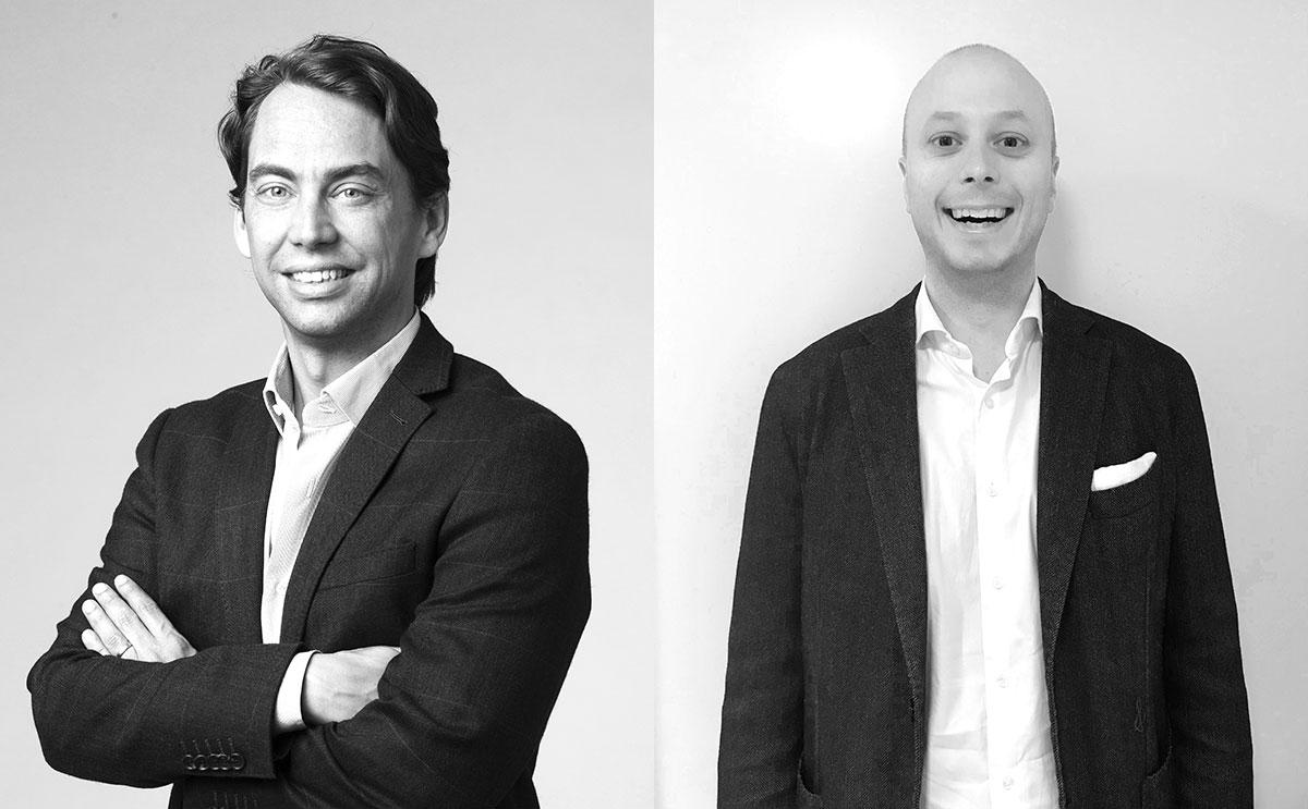 Tunga e-handelsrekryteringar när Divvit öppnar i Stockholm