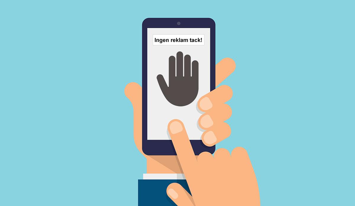 Google låter användarna stoppa e-handlarnas annonser