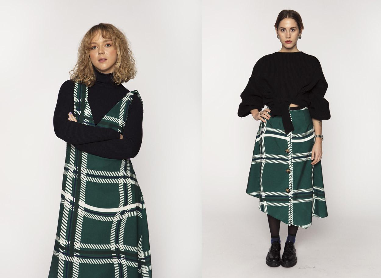 Modeprofiler till svensk startup i Paris - ska öka med 1700%