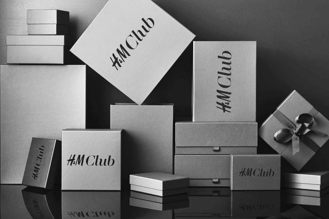 H&M kan införa fri frakt för alla kunder