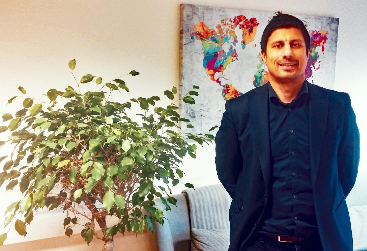 Svenskt logistikföretag vill ge nätbutiker globala fördelar